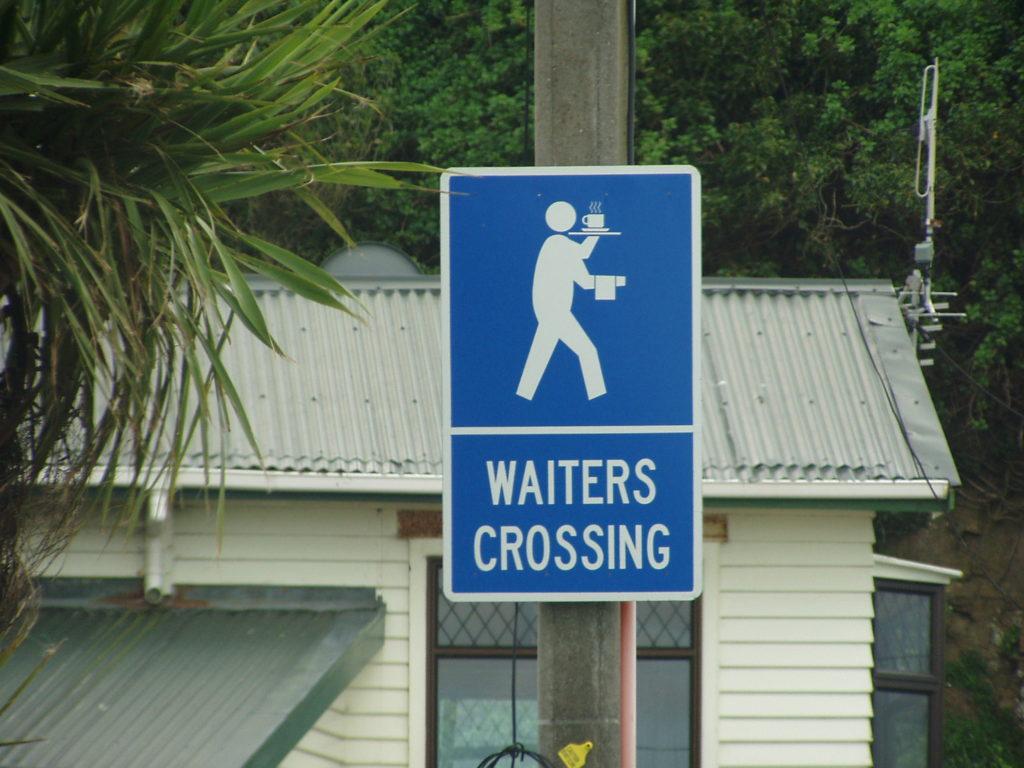 ニュージーランド、ウェリントン