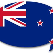 New Zealand English